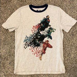 DC Comics / Gap boys' tee shirt